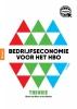 Edward van Balen, Arco  Verolme,Bedrijfseconomie voor het hbo