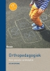Ad van Sprang,Orthopedagogiek