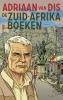 <b>Adriaan van Dis</b>,De Zuid-Afrika boeken