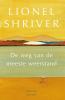 <b>Lionel  Shriver</b>,De weg van de meeste weerstand