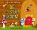 <b>Sebastien  Braun</b>,De Beestjesboom