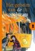 <b>Jonas  Boets</b>,Het geheim van de spooktram