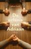 <b>Johan  Lock</b>,De erfenis van Adriaan