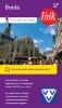 ,Falk/VVV city map & more 17 Breda 2017-2019, 2e druk