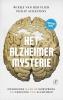 Wiesje van der Flier, Philip  Scheltens,Het alzheimermysterie