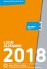 L.J.  Lubbers,Loon Almanak 2018