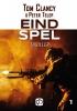 Tom  Clancy, Peter  Telep,Eindspel - grote letter uitgave