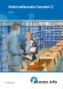 P.  Ketelaars, J.  Oude Lansink, C.  Wursten,Internationale handel 2