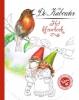 <b>Rien  Poortvliet</b>,De Kabouter - Het kleurboek