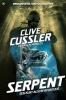 Clive  Cussler,Serpent