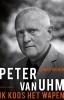 <b>Sander  Koenen</b>,Peter van Uhm: ik koos het wapen
