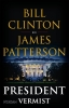 <b>Bill  Clinton, James  Patterson</b>,President vermist