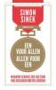 Simon  Sinek,Een voor allen, allen voor een