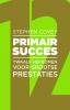 Stephen R.  Covey,Primair Succes