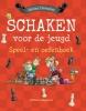 Sabrina  Chevannes,Schaken voor de jeugd speel- en oefenboek