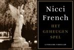 Nicci  French,Het geheugenspel DL