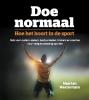 Maarten  Westermann,Doe normaal