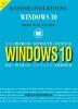 Bert van Aalten,Basishandleiding Windows 10