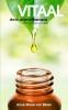 Anne Marie van Bilsen,Vitaal door aromatherapie  met tips voor kids