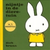 <b>Dick  Bruna</b>,nijntje in de dieretuin in ?t westfries