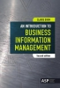 Claude  Doom,An introduction to business information management