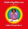 Helen  Purperhart,ChakraYoga kaarten