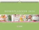 Vivianne  Broekman ,Homeplanner 2020