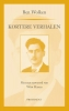 <b>Ben  Wolken</b>,Prominent-reeks Kortere verhalen