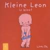 <b>Linne  Bie</b>,Kleine Leon is bloot