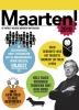 ,<b>Maarten! Scheurkalender 2019</b>