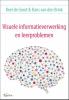Roel de Groot, Hans van den Brink,Visuele informatieverwerking en leerproblemen