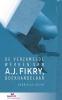 Gabrielle  Zevin,Leeslicht De verzamelde werken van A.J. Fikry, boekhandelaar