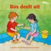 <b>Liesbeth van Binsbergen</b>,Bas deelt uit