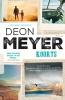 Deon  Meyer ,Koorts