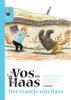 Thé  Tjong-Khing Sylvia  Vanden Heede,Ik leer lezen met Vos en Haas - Ik lees als Vos - Het maatje van Haas