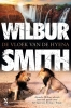 <b>Wilbur  Smith</b>,De vloek van de hyena LP