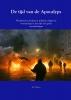 <b>Rob  Hamers</b>,De tijd van de Apocalyps