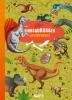 ,<b>Vriendenboek Dinosaurussen</b>