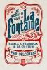 <b>Paul  Pelckmans</b>,De wereld van La Fontaine