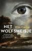 <b>Wim  Coster</b>,Het wolfsmeisje