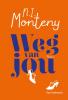 <b>N.I.  Monteny</b>,Weg van jou