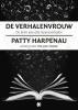 <b>Patty  Harpenau</b>,De Verhalenvrouw
