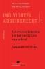 W.J.P.M.  Fase J. van Drongelen,Serie Individueel Arbeidsrecht De overeenkomsten tot het verrichten van arbeid  Vakantie en verlof
