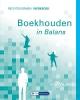 Henk  Fuchs S.J.M. van Vlimmeren,Boekhouden in Balans - Rechtsvormen Werkboek