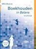 Tom van Vlimmeren Sarina van Vlimmeren  Henk  Fuchs,Boekhouden in Balans