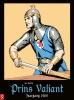 <b>Hal  Foster</b>,Prins Valiant