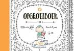 ,O`Baby Opgroeiboek
