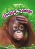 <b>Christina  Leaf</b>,Baby-dieren Orang-oetan