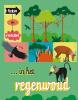 Paul Mason ,Actie en reactie in het regenwoud