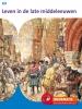 Susanne  Neutkens ,Leven in de late middeleeuwen